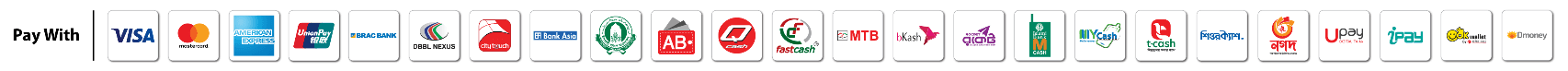 Pay With logo